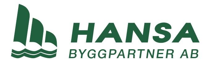 Hansa Byggpartner AB